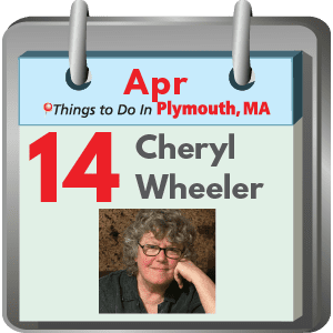 Things to Do In Plymouth MA: Spire Center Continues to Impress – Cheryl Wheeler