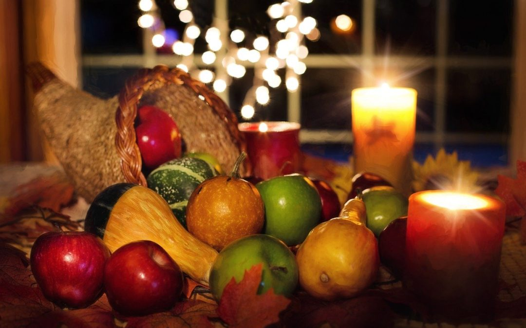 Plymouth's Thanksgiving Parade – and so many other things to do!